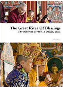 The Great River Of Blessings