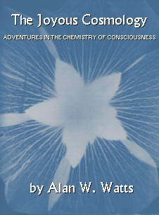 The Joyous Cosmology by Alan W. Watts download free PDF ebook