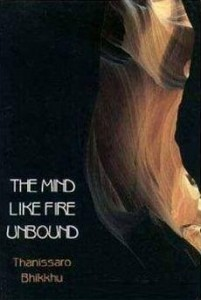The Mind Like Fire Unbound Buddhist texts