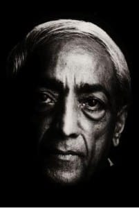 The Origin Of Conflict by Krishnamurti