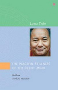 The Peaceful Stillness of the Silent Mind – Buddhism, Mind and Meditation