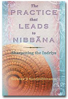 The Practice Which Leads To Nibbana