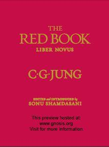 The Red Book Liber Novus C G Jung – 11 pages excerpt pdf