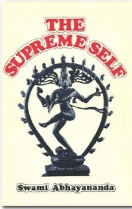 The Supreme Self