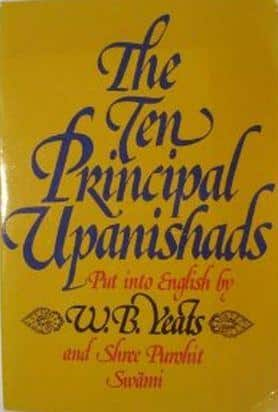 The Ten Principal Upanishads