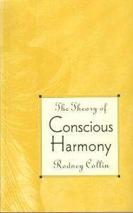 The Theory of Conscious Harmony Rodney Collin PDF