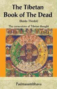 The Tibetan Book of the Dead – PDF ebook