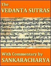 The Vedanta Sutras with Commentary by Sankaracharya