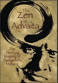 The Zen of Advaita Nisargadatta free ebook