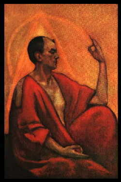The Book of the Law – Aleister Crowley