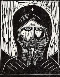 The desert fathers early christianity
