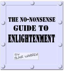 The No-Nonsense Guide to Enlightenment
