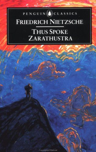 Thus Spoke Zarathustra by F. Nietzsche ebook cover download free PDF Ebook here