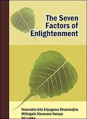 The Seven Factors of Enlightenment
