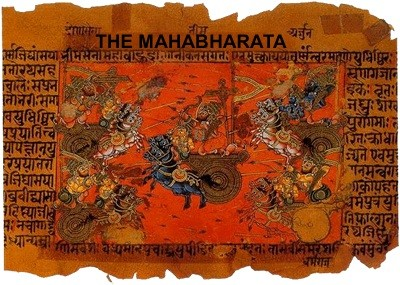 The religious authority of the Mahabharata: Vyasa and brahma in the hindu scriptural tradition